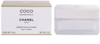 Chanel Coco Mademoiselle creme corporal para mulheres 150 g