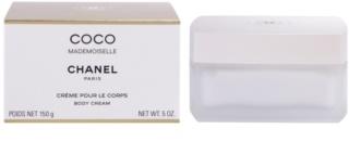 Chanel Coco Mademoiselle krema za telo za ženske 150 g