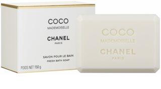 Chanel Coco Mademoiselle parfémované mydlo pre ženy 150 ml