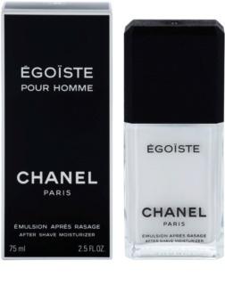 Chanel Egoiste Baume après-rasage pour homme 75 ml