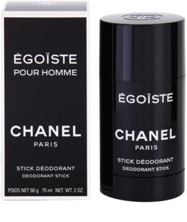 Chanel Egoiste Deodorant Stick for Men 75 ml