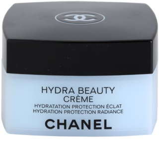 Chanel Hydra Beauty Beautifying Moisturizer Cream For Normal To Dry Skin