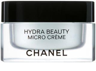 Chanel Hydra Beauty Hydraterende Crème met Micropareltjes