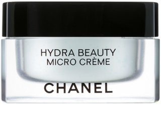 Chanel Hydra Beauty Hydraterende Crème met Micropareltjes