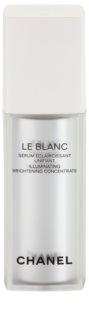 Chanel Le Blanc Verhelderende Serum  tegen Pigmentvlekken