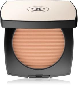 Chanel Les Beiges blush bronzeador