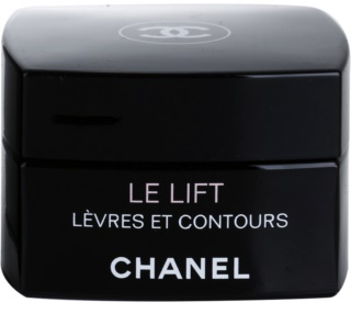 Chanel Le Lift tratament lifting buze