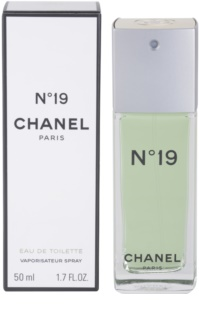Chanel N°19 Eau de Toilette for Women 50 ml