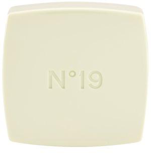 Chanel N°19 parfémované mýdlo pro ženy