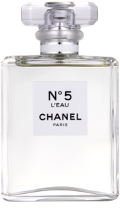 Chanel N°5 L'Eau toaletna voda za ženske 100 ml