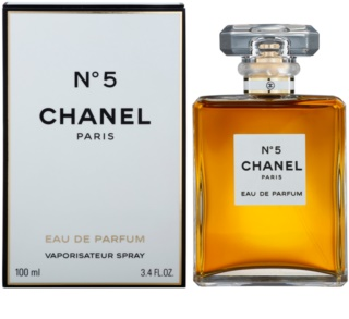 Chanel No.5 Eau de Parfum für Damen 100 ml