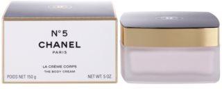 Chanel N°5 krem do ciała dla kobiet 150 ml