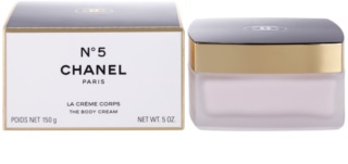 Chanel N°5 Body Cream for Women 150 ml