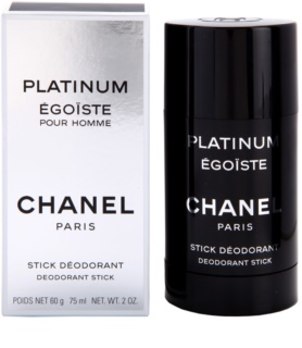 Chanel Égoïste Platinum deostick za muškarce