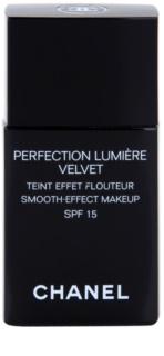 Chanel Perfection Lumiére Velvet base veludosa para aspeto mate