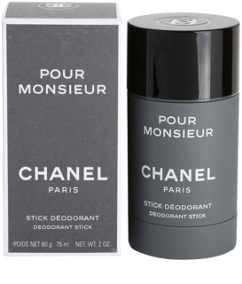 Chanel Pour Monsieur Deodorant Stick for Men 75 ml