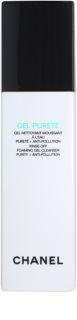 Chanel Cleansers and Toners очищуючий гель для комбінованої та жирної шкіри