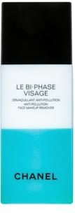 Chanel Cleansers and Toners Twee-Fasen Make-up Remover  voor Alle Huidtypen