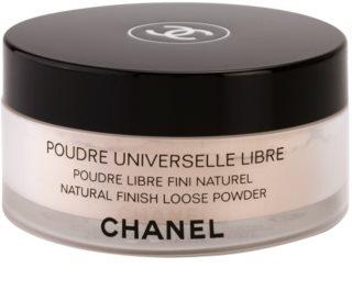 Chanel Poudre Universelle Libre pó solto para aspeto natural