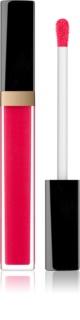 Chanel Rouge Coco Gloss vlažilni sijaj za ustnice