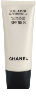Chanel Sublimage Herstellende en Vernieuwende Crème SPF 50