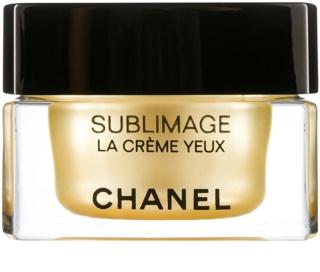 Chanel Sublimage regenerační oční krém