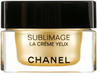Chanel Sublimage regeneracijska krema za predel okoli oči