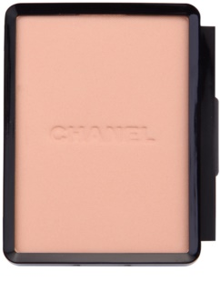 Chanel Vitalumiére Compact Douceur Base compacta iluminadora recarga
