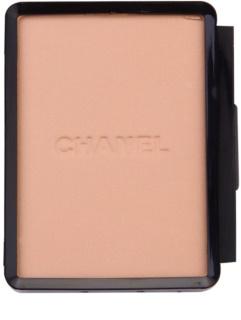 Chanel Vitalumière Compact Douceur Base compacta iluminadora recarga