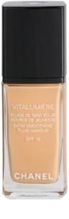 Chanel Vitalumiere Liquid Foundation