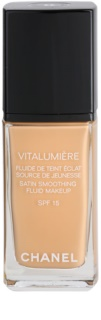 Chanel Vitalumiere folyékony make-up