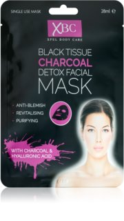 Charcoal Mask masque détoxifiant