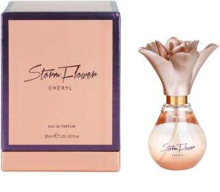 Cheryl Cole Storm Flower Eau de Parfum voor Vrouwen  30 ml