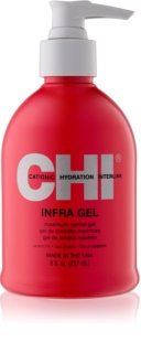 CHI Infra gel cheveux fixation extra forte