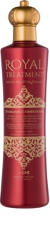 CHI Royal Treatment Hydrating Conditioner for Dry and Damaged Hair Paraben-Free