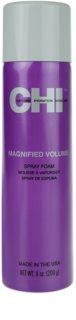 CHI Magnified Volume espuma para el cabello para dar volumen