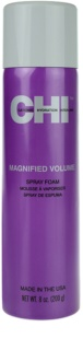 CHI Magnified Volume espuma de cabelo para dar volume