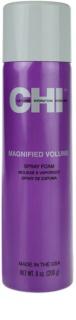 CHI Magnified Volume Haarschuim  voor Volume