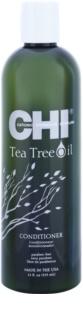 CHI Tea Tree Oil Verfrissende Conditioner  voor Vet Haar en Hoofdhuid