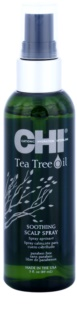 CHI Tea Tree Oil spray apaisant anti-irritation et démangeaison du cuir chevelu
