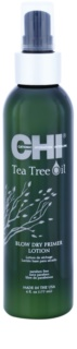 CHI Tea Tree Oil Milk For Heat Hairstyling