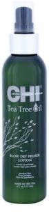 CHI Tea Tree Oil Melk  voor Hitte Styling