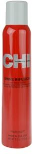 CHI Thermal Styling spray de cabelo  para dar brilho