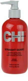 CHI Thermal Styling creme suavizante  para cabelo