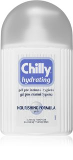 Chilly Hydrating gel para higiene íntima