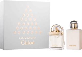 Chloé Love Story coffret I.