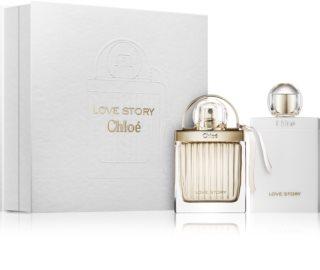 Chloé Love Story darilni set I.