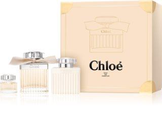 Chloé Chloé coffret cadeau I.