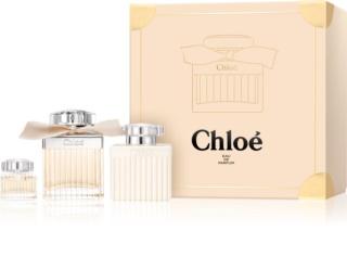 Chloé Chloé lote de regalo I.