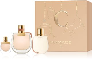 Chloé Nomade Gift Set  VI. voor Vrouwen